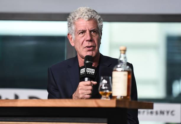 BREAKING NEWS: Anthony Bourdain Dead at 61