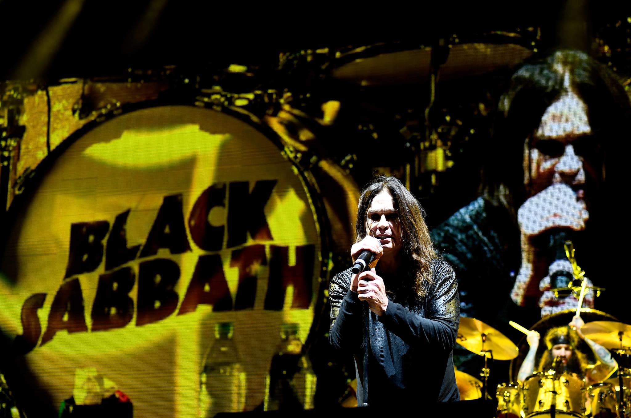 THEY ARE(NOT) DONE?? POSSIBLE SABBATH REUNION