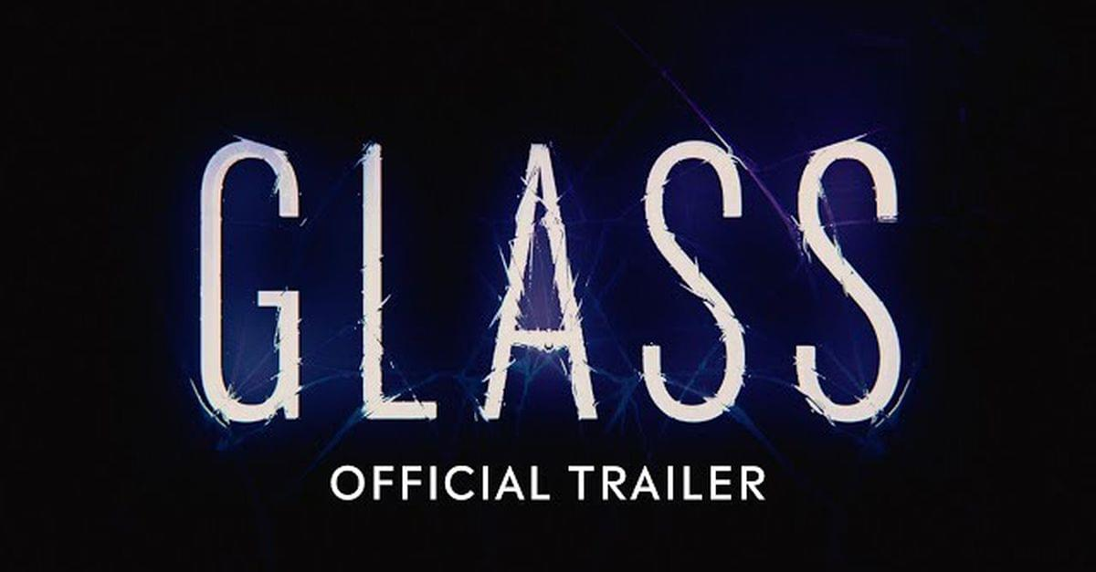 The All New Glass Trailer Leaves Us Stunned