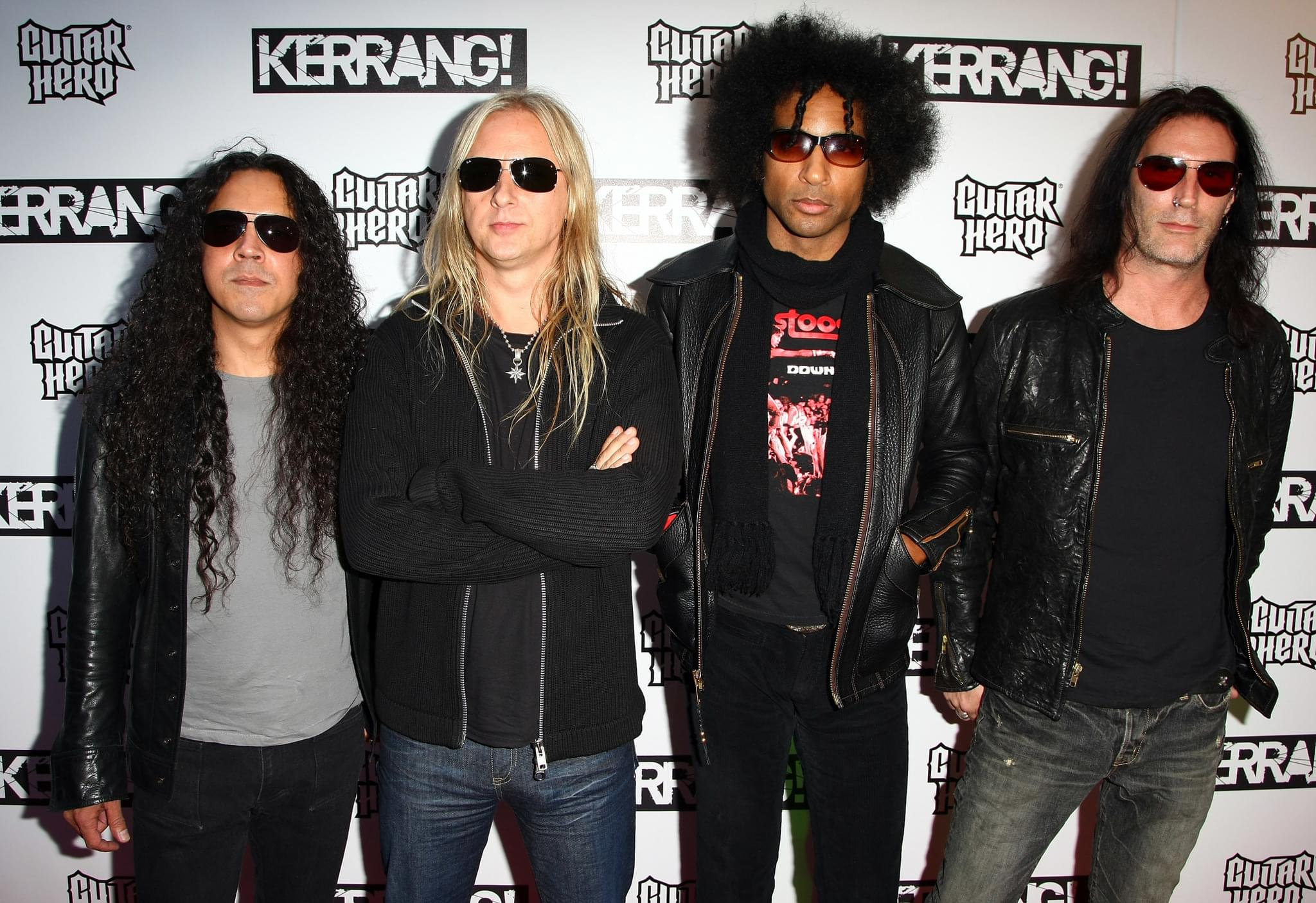 NEW! ALICE IN CHAINS ALBUM OUT IN AUGUST