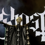 INTERVIEW: TOBIAS FORGE OF GHOST