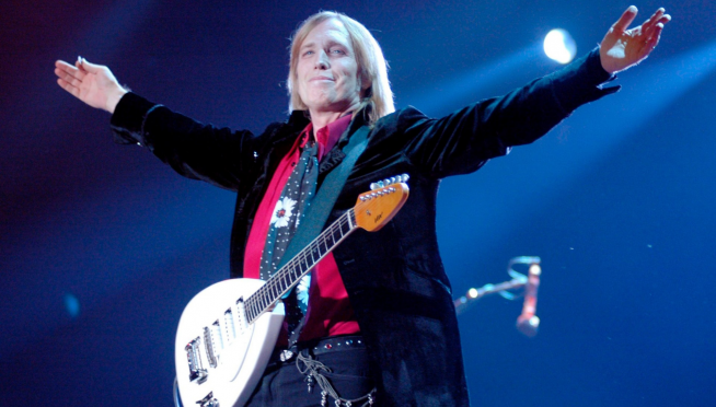 Tom Petty's Last Concert in Atlanta