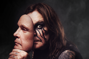 Ozzy Kicks Off Final Tour In ATL!