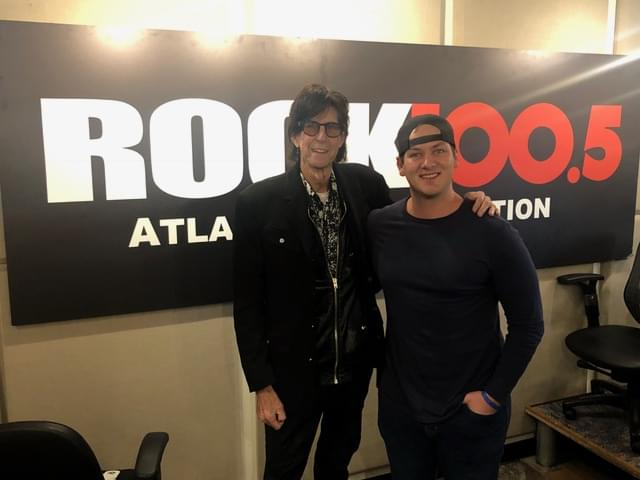 INTERVIEW: RIC OCASEK – THE CARS