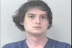 Florida man arrested for trying to buy McDonald's with marijuana