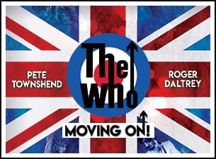 Sep 18 – The Who