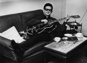 Roy Orbison and Buddy Holly's Hologram Tour