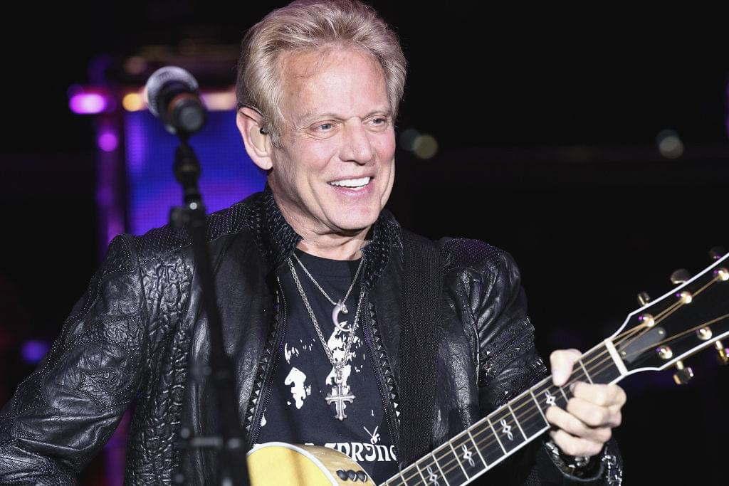 "INTERVIEW: DON FELDER – NEW ALBUM ""AMERICAN ROCK N' ROLL"""