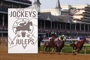 Jockeys and Juleps