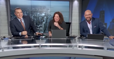 VIDEO: Newscasters Saying Things They Probably Shouldn't Have Live