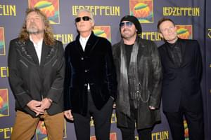 Led Zeppelin Documentary Featuring Robert Plant, Jimmy Page, John Paul Jones In The Works
