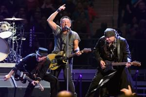 Watch: Bruce Springsteen's Surprise Appearance with Little Steven and the Disciples of Soul