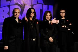 'Black Sabbath 50 Years' Exhibition Tickets Are On Sale Now