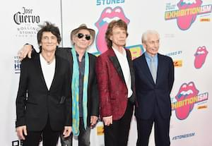 """The Rolling Stones Have Given the """"Bitter Sweet Symphony"""" Songwriting Credit Back to The Verve"""