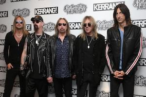 "Judas Priest Wants to ""Get Together"" with Iron Maiden Before They Die"