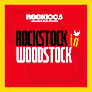 Rockstock in Woodstock
