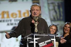Rodney Dangerfield's 'Back to School' Is Being Turned Into a Reality Show