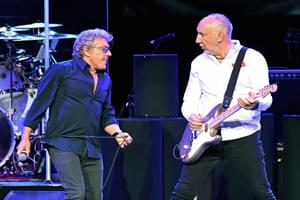 WATCH: The Who Perform New Song and Surprise Crowd with Eddie Vedder