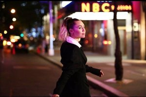 Miley Cyrus Takes Over the Tonight Show Starring Jimmy Fallon