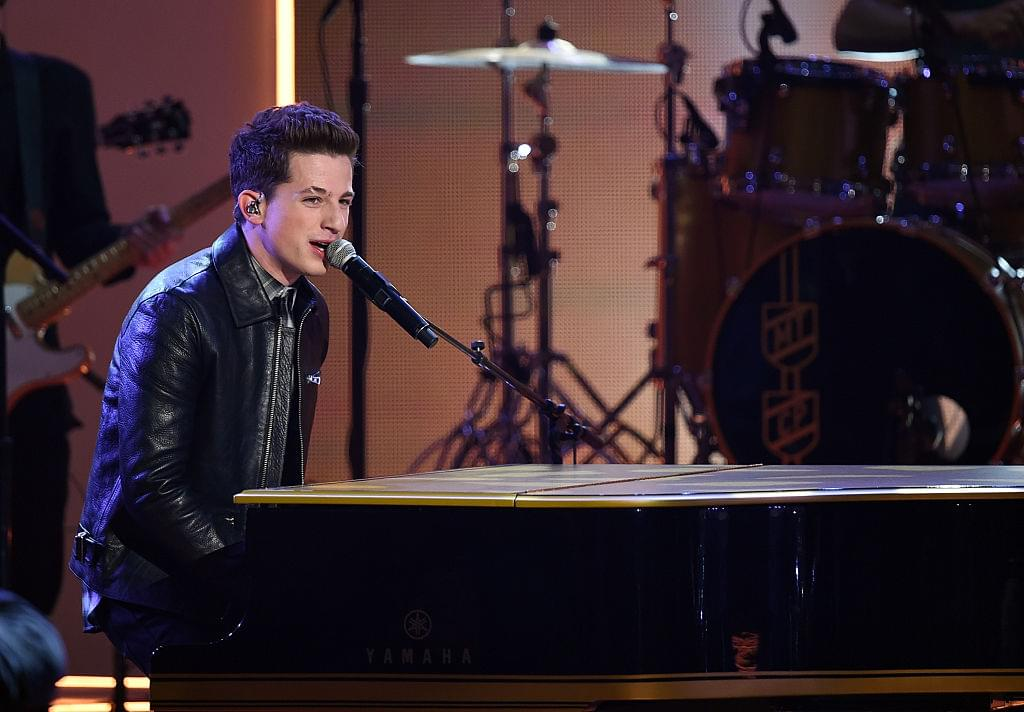 WATCH: Charlie Puth (feat Kehlani) – Done For Me [Official Video]
