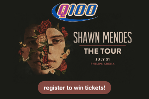 Win Tickets to Shawn Mendes!