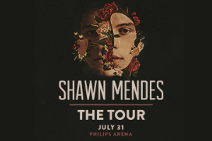 July 31 – Shawn Mendes