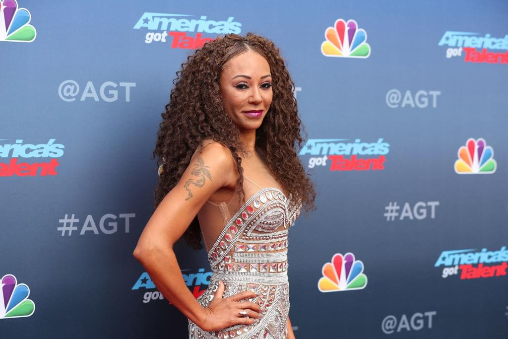 Mel B Confirms A Spice Girls Tour Is Happening!