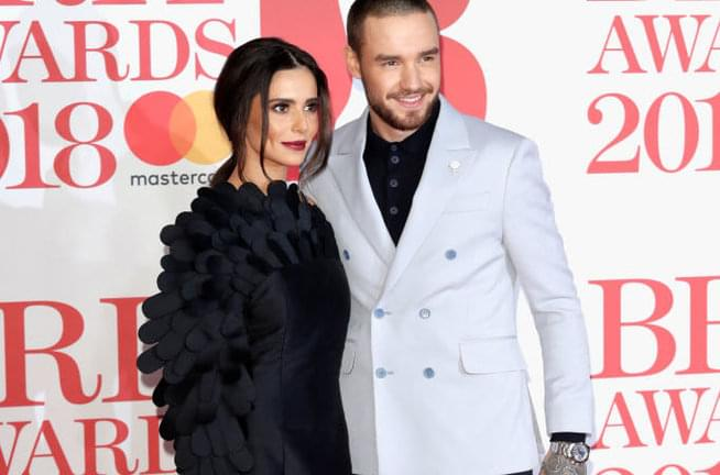 Liam Payne & Cheryl Split Up