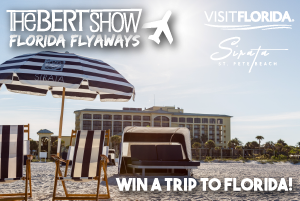 Win A Trip to Sirata Beach Resort!