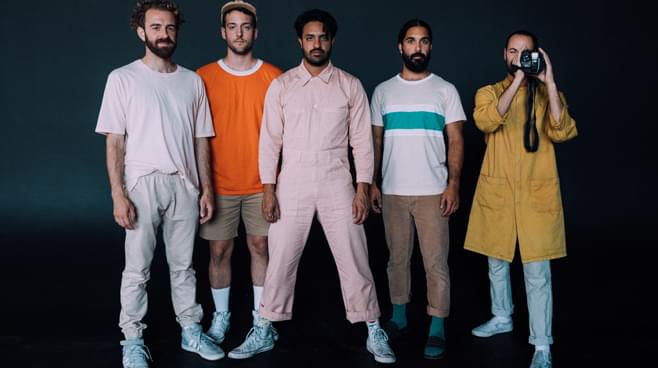 October 27 – Young The Giant