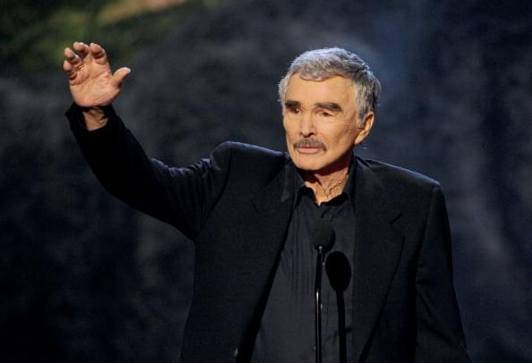 Burt Reynolds Dead at 82