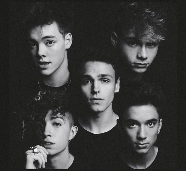April 2- Why Don't We