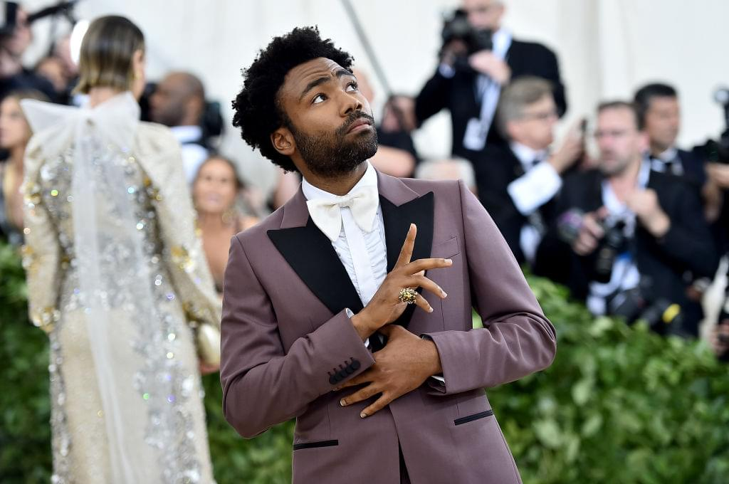 Childish Gambino Pays Tribute to Mac Miller