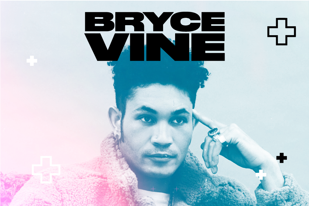 WATCH: Bryce Vine — 'Drew Barrymore' [Official Video]