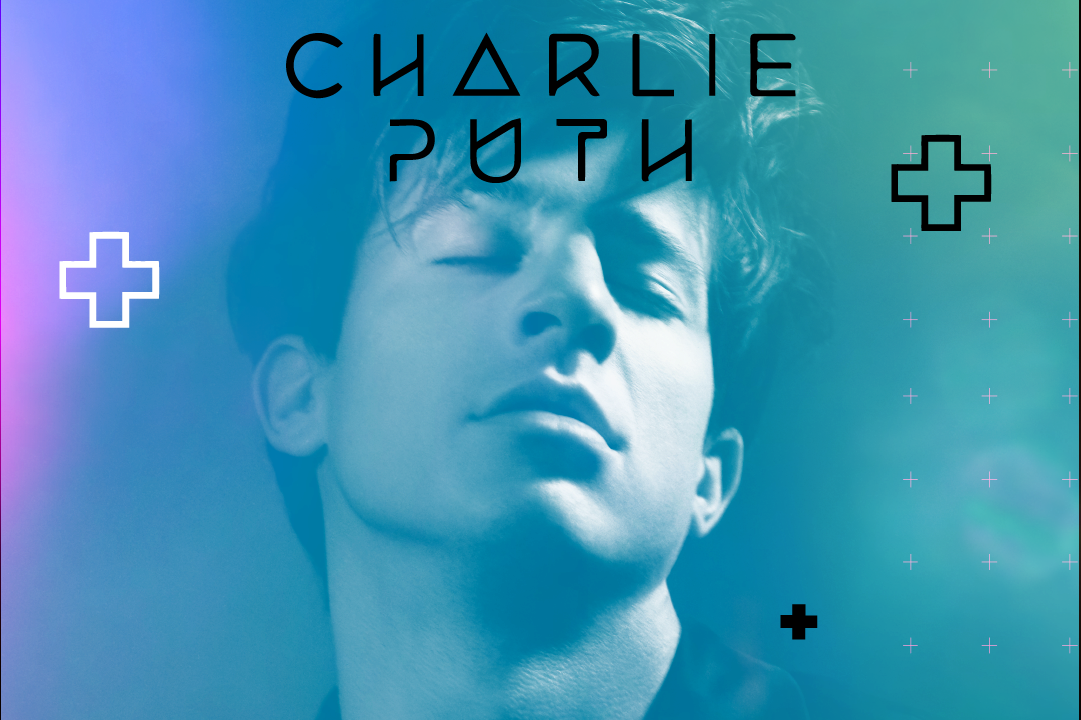 WATCH: Charlie Puth — 'The Way I Am' [Official Video]