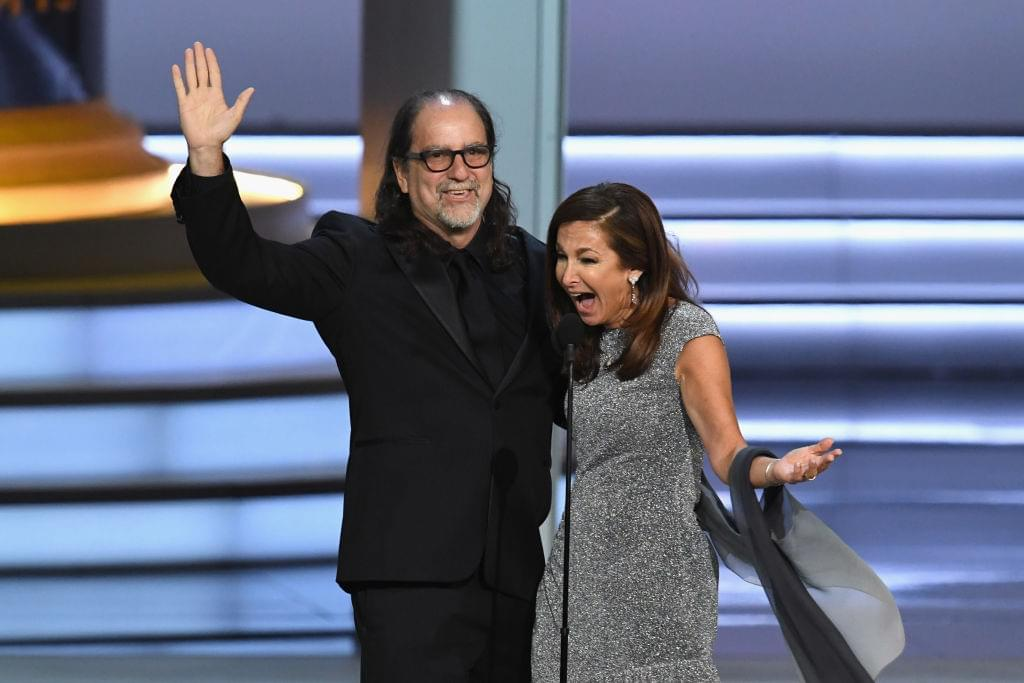 A Proposal at The Emmys