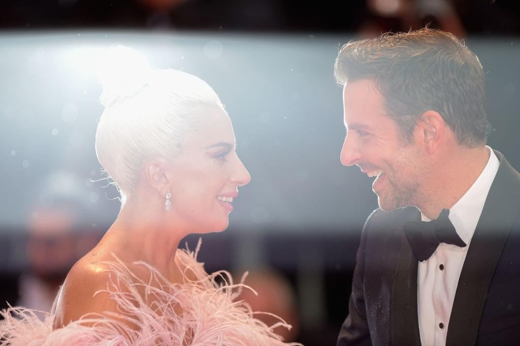 WATCH: Lady Gaga & Bradley Cooper – 'Shallow' (A Star Is Born) [Official Video]