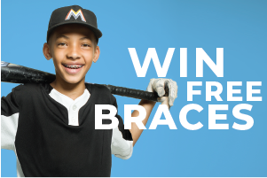Enter to Win Free Braces