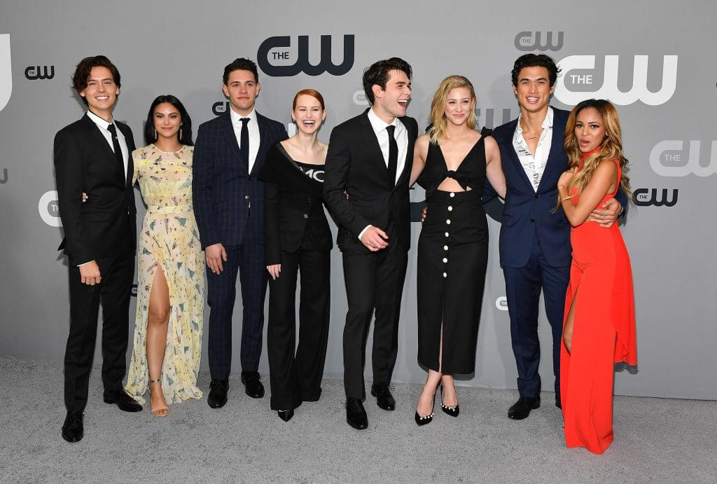 These Riverdale Co-Stars Just Made it Instagram-Official