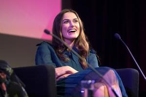 Keira Knightley Doesn't Let Her Daughter Watch These Disney Movies…