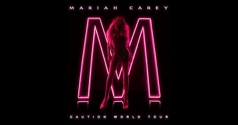 March 5 – Mariah Carey