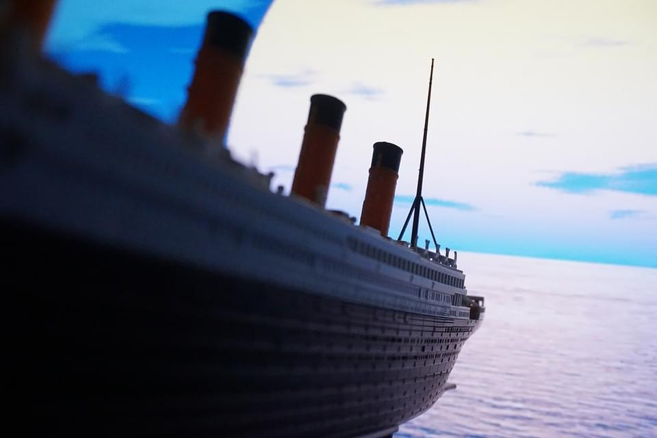 Titanic II Will Set Sail Following the Same Route as the Original