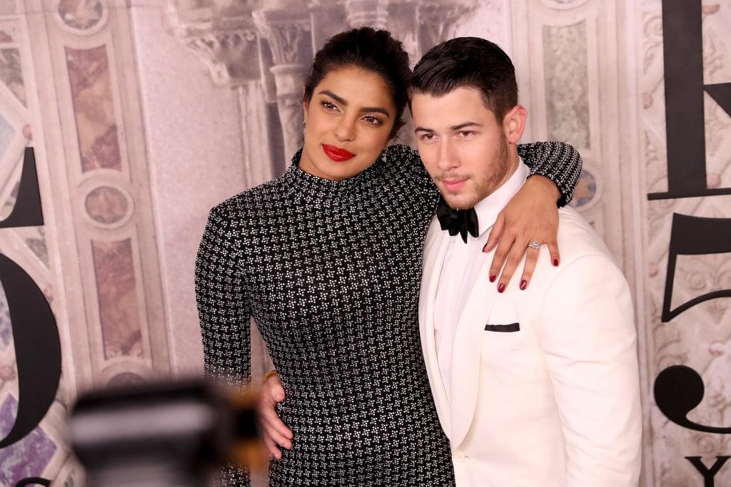 Inside Priyanka Chopra's Bachelorette Weekend