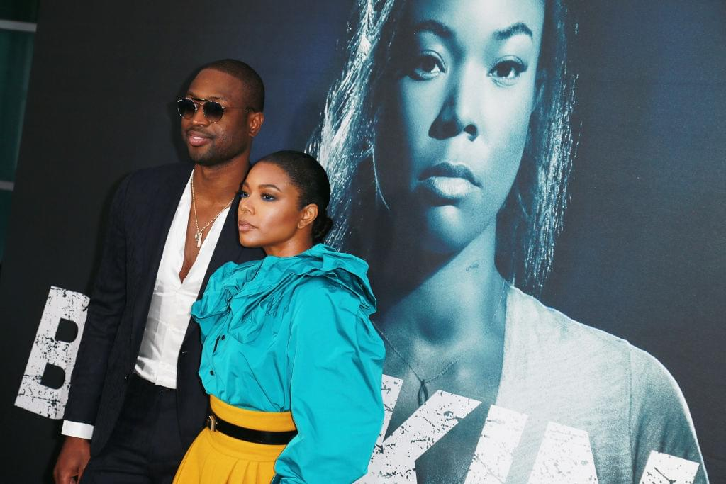 Gabrielle Union & Dwayne Wade Welcome Baby Girl