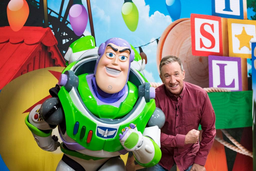 WATCH: The first trailer for 'Toy Story 4'