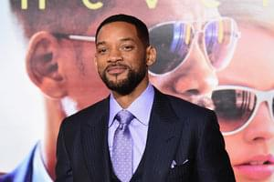A Live-Action 'Aladdin' is Being Made with Will Smith!