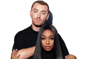 Sam Smith Is Back!