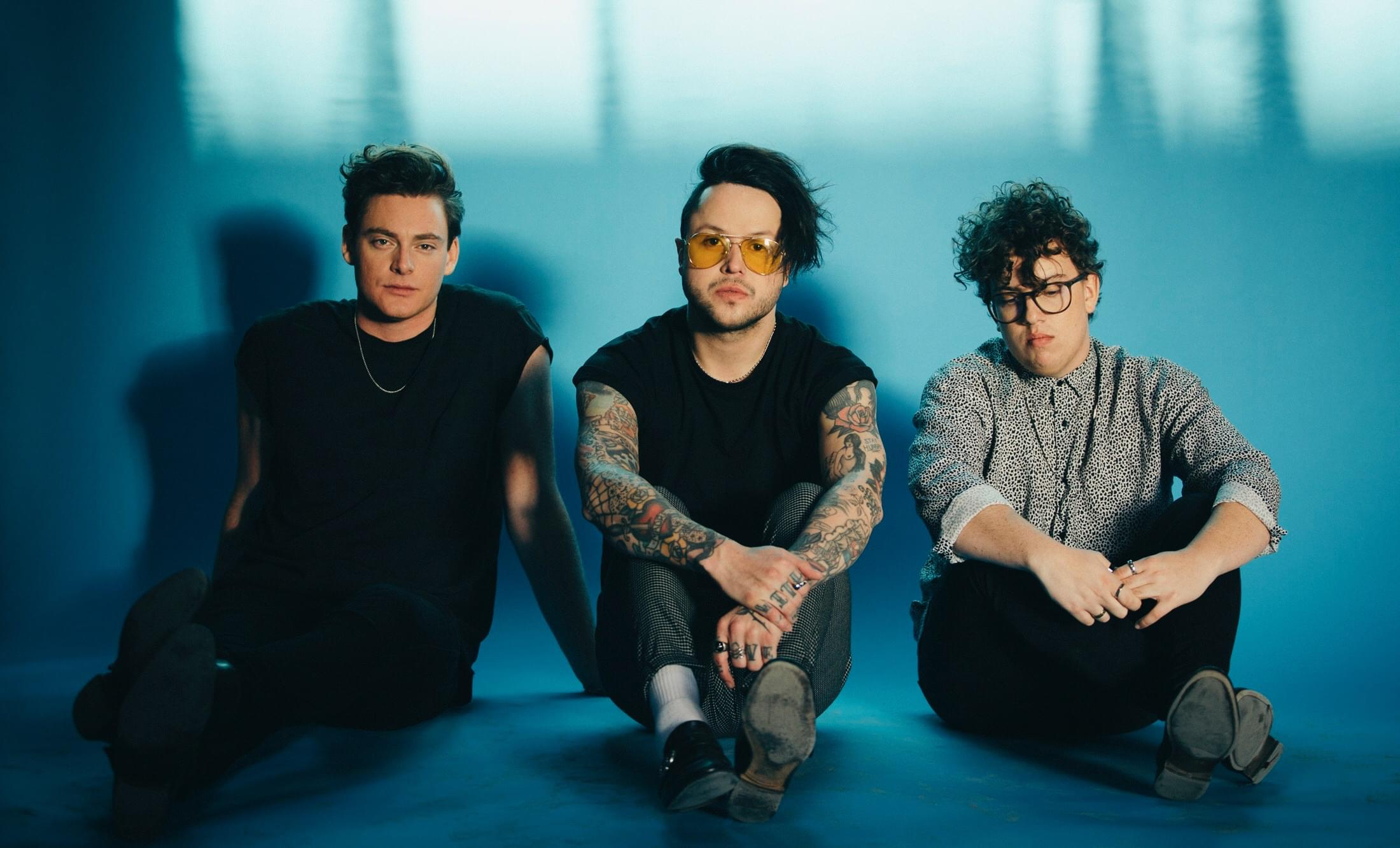 May 10 – LovelyTheBand