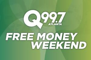 Free Money Weekend