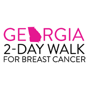 It's The Journey- Georgia 2-Day Walk For Breast Cancer